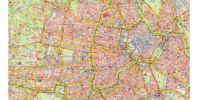 パイオニア、自動運転向け地図開発でオランダ社と提携