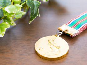 都市鉱山から東京オリンピックのメダルを 都庁で回収スタート