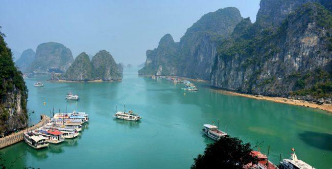 ベトナム、北九州市と共同で低炭素化事業、電気バスを試験運行
