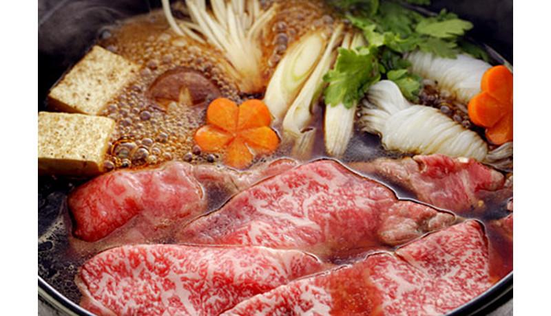 「しらたきがすき焼きの肉を硬くする」は誤解 こんにゃく協会が明らかに