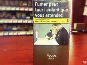 「喫煙かっこいい」イメージ禁止 仏、たばこ名称に規制法
