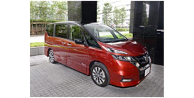 自動運転搭載の日産セレナが日経優秀製品・サービス賞最優秀賞を受賞