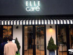 一度行ってみたい! 行列のできる人気カフェ 青山ELLE CAFÉ