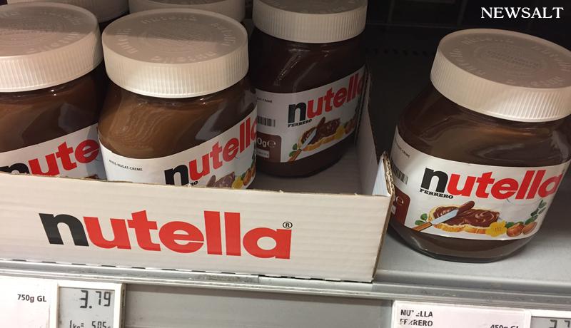 ヌテラの味が違うのは差別? EU域内で食品の品質格差が問題に