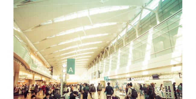 世界の空港ランキング、羽田が2位にアップ 1位は5年連続シンガポール