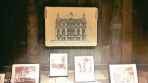 香水大国フランスの歴史に触れる 「フラゴナール香水博物館」(パリ)