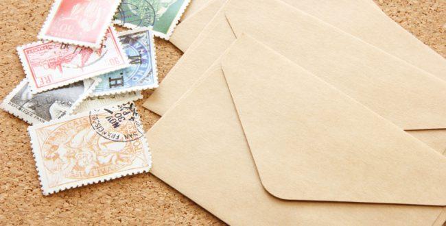 日本郵便の「切手デザイナー」募集が話題