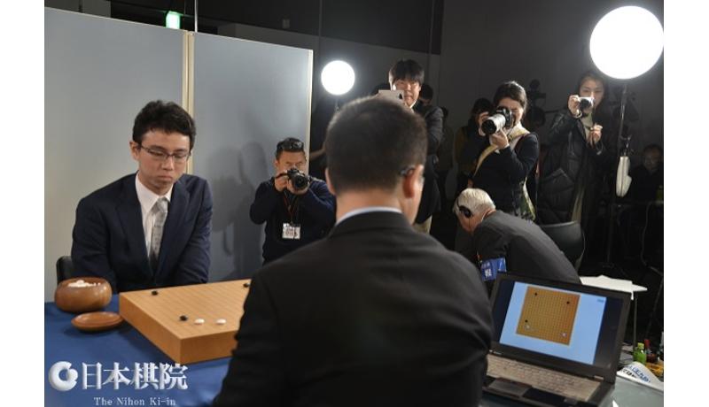 第5回電聖戦、囲碁AIがプロに勝利