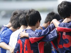 今日は開発と平和のためのスポーツの国際デー