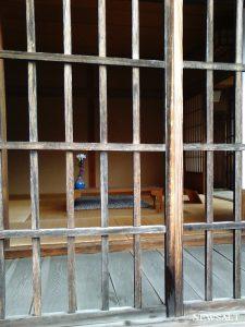 門限に遅れ、27年間幽閉された大奥の筆頭 「絵島囲み屋敷」