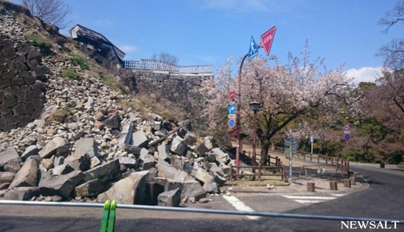 九大、熊本地震の解析に成功 地震予測に期待