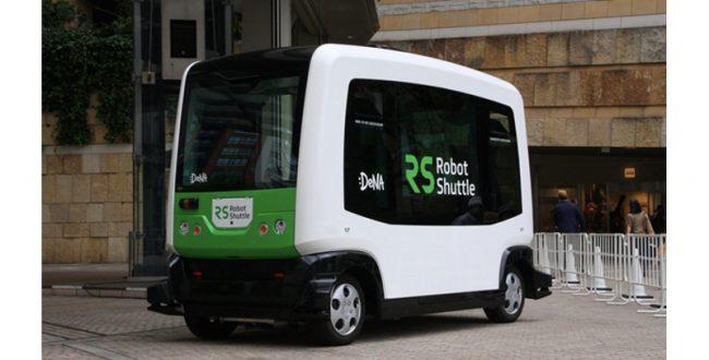 DeNA、横浜・金沢動物園で自動運転バスの試乗会
