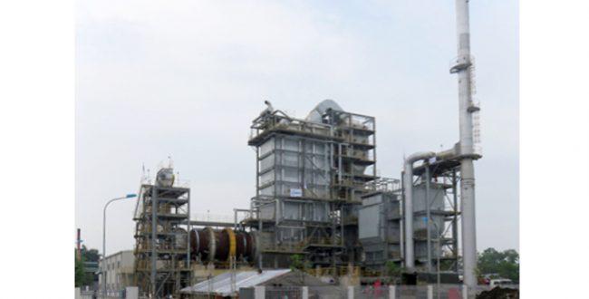 ベトナム初 産業廃棄物を燃やし発電 日本の協力で