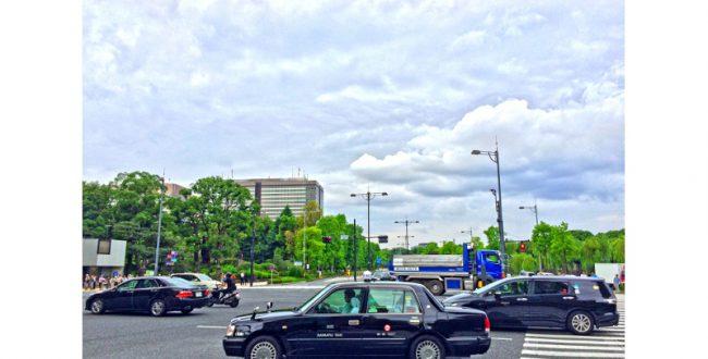 トヨタ自動車、都内のタクシーからビッグデータ収集