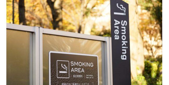 たばこのないオリンピックをめざして