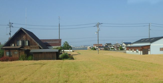 四国ローカル線の旅(3)松山から予讃線で香川へ