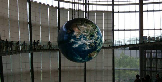 日本科学未来館ナイトミュージアム 6月3日開催