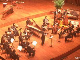 中国室内音楽コンサート