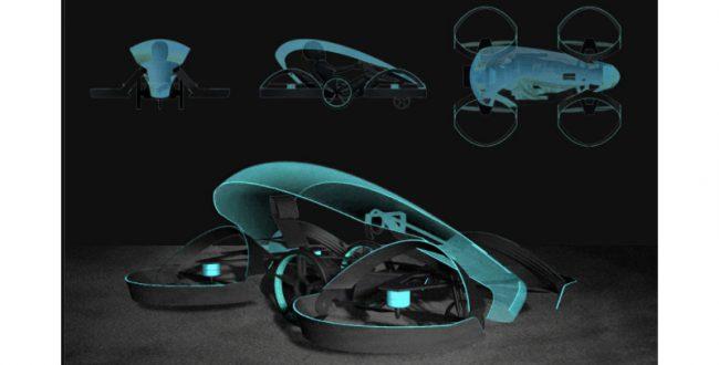 トヨタが「空飛ぶクルマ」開発支援 4250万円を出資
