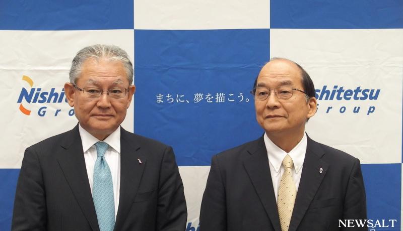 観光列車で地域活性化 福岡・西鉄グループが本格導入