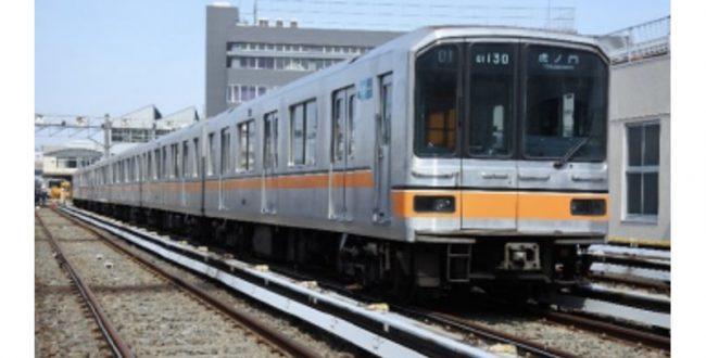 東京メトロ、銀座線01系車両1両を東大に譲渡