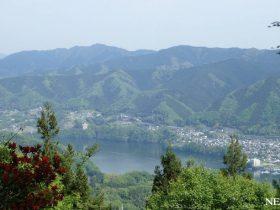 GWお出かけレポート 都内近郊「石老山」で山登り