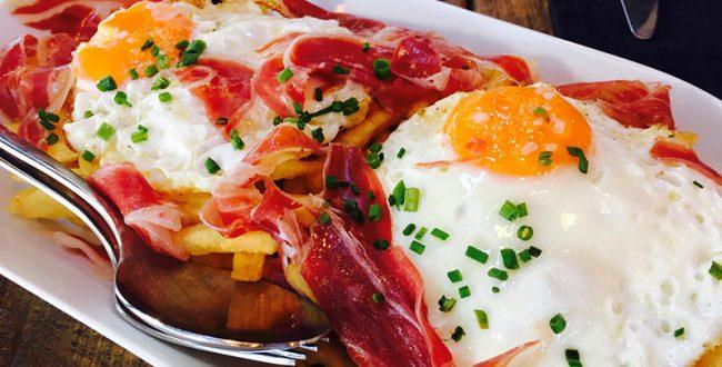 「壊れた卵」って何? リスボンの食を楽しむ旅