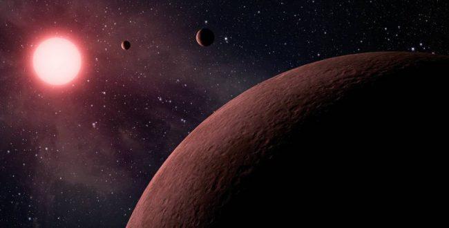 NASAが新たに10個の地球型の系外惑星を発表。小さな惑星に2グループの存在を発見
