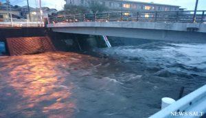 九州北部豪雨 熊本は被災経験活かし迅速な災害対策