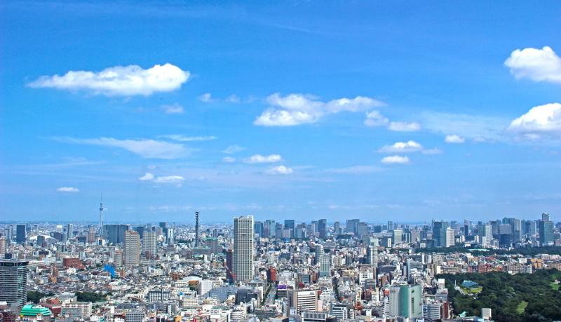 日本の総人口は1億2790万人 増える外国人 総務省発表