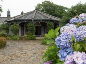 世界遺産を訪れる 長崎「旧グラバー住宅」