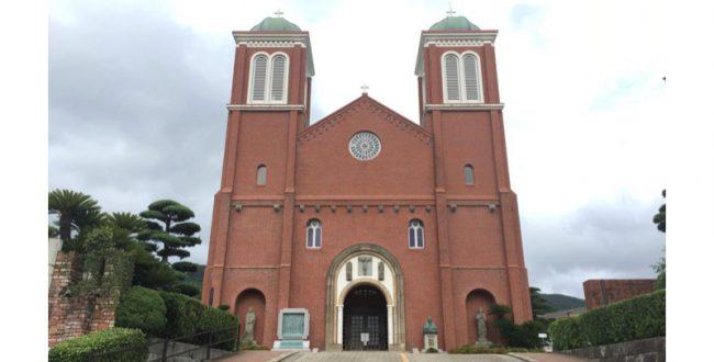 長崎 浦上天主堂、最後のキリシタン弾圧から150年