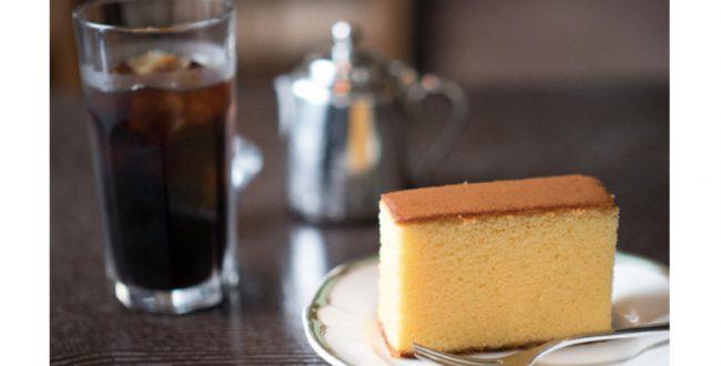 ご当地自慢を探せ!(19)グラバー園で味わう「長崎カステラ」