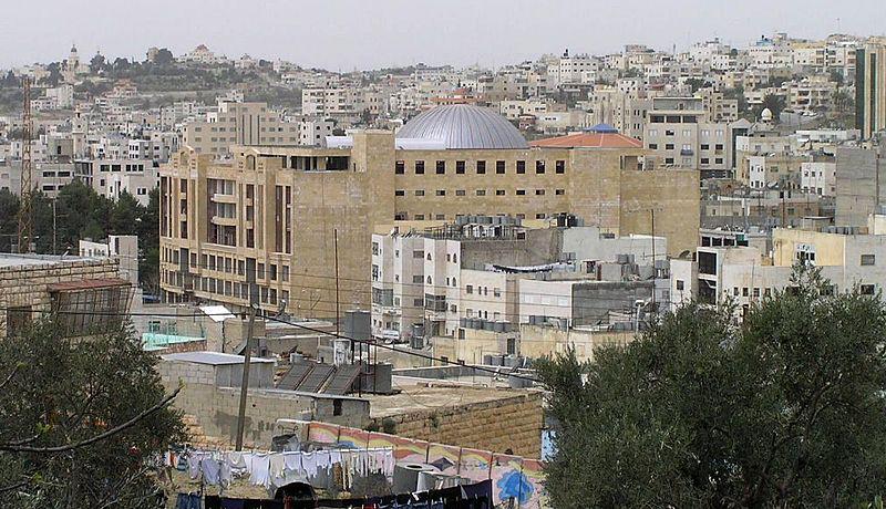 「アブラハムの墓所」含むヘブロン旧市街が世界遺産に