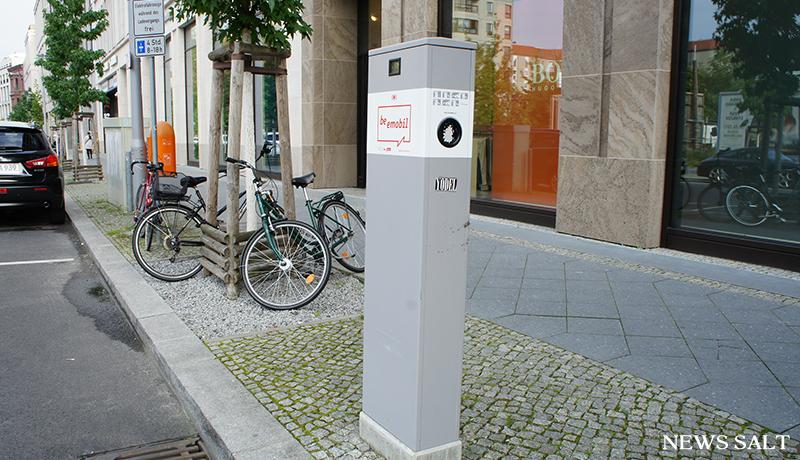 ドイツではなぜEVが普及しないのか? EV天国ノルウェーとの違い