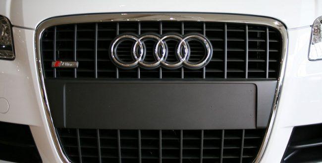 ドイツ人に最も人気のある車はアウディ、VWが首位転落