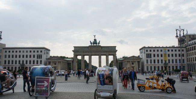 ベルリンは自転車ツーリズム天国!