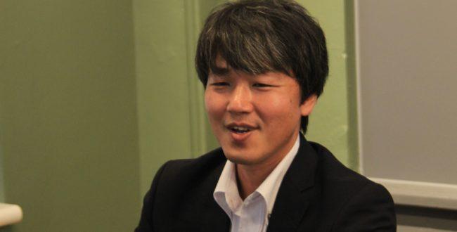 「仕事、楽しめてる?」スーパー係長 中島賢一さん(2)5つの顔を持つ理由