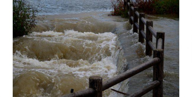 洪水時の避難に一助 水位計、全国河川に普及へ