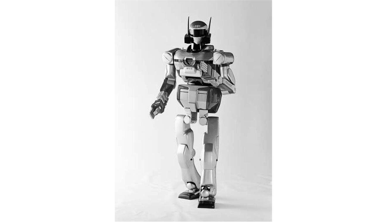 産業用人型ロボットなど15件を未来技術遺産へ登録