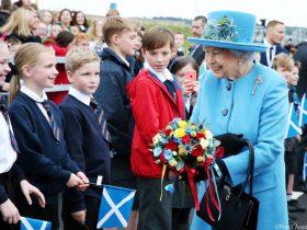 18日は敬老の日 英エリザベス女王の長寿の秘訣とは?