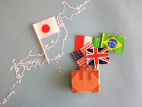 日本旅行人気トップ 観光地の内容面向上求められる