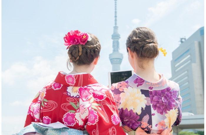 世界で最も魅力的な都市は「東京」 2年連続1位