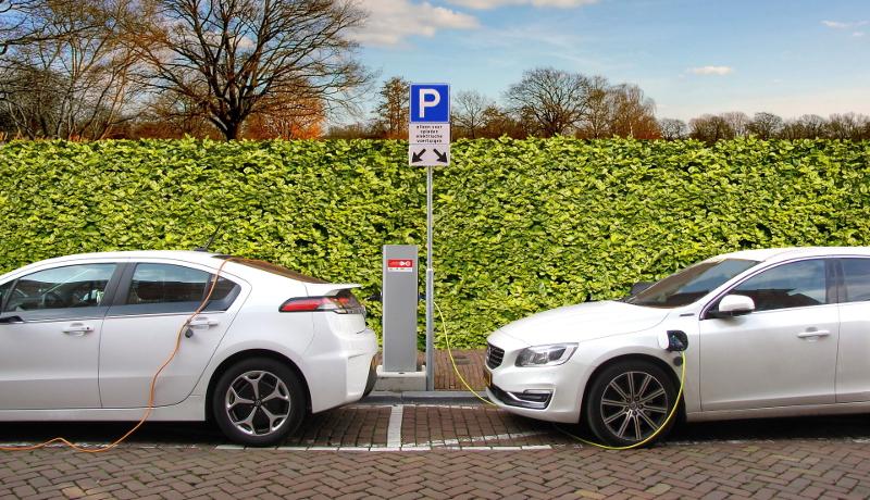 見出し車載用リチウムイオン電池、世界市場の拡大は緩やかに続く