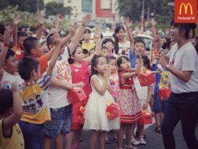 ベトナムマック、中秋節に子供向け特別イベント開催
