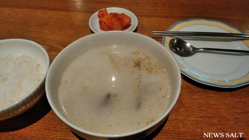五感で味わう李朝料理 港区西麻布「草思庵(そうしあん)」