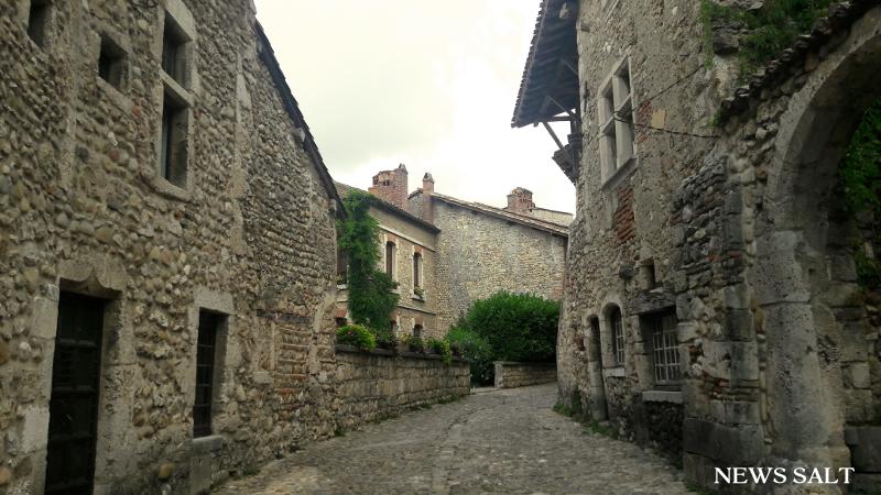 フランスの「最も美しい村」