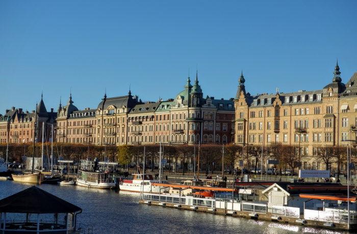 世界で「最も良い国」はスウェーデン 日本は19位にランクイン