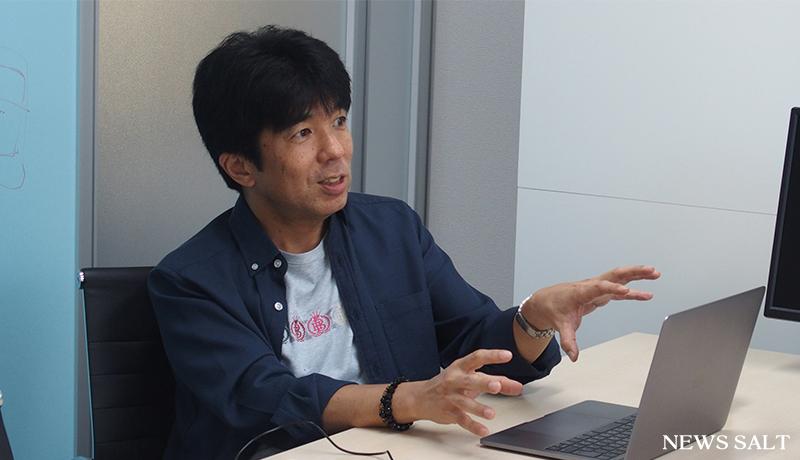 「挑戦」の醍醐味 FUTUREWOODS 小浜勇人さん