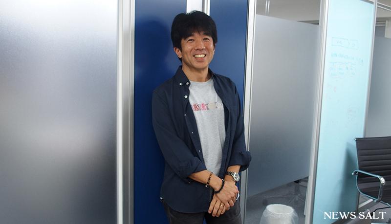 「挑戦」の醍醐味 FUTUREWOODS 小浜社長(2)
